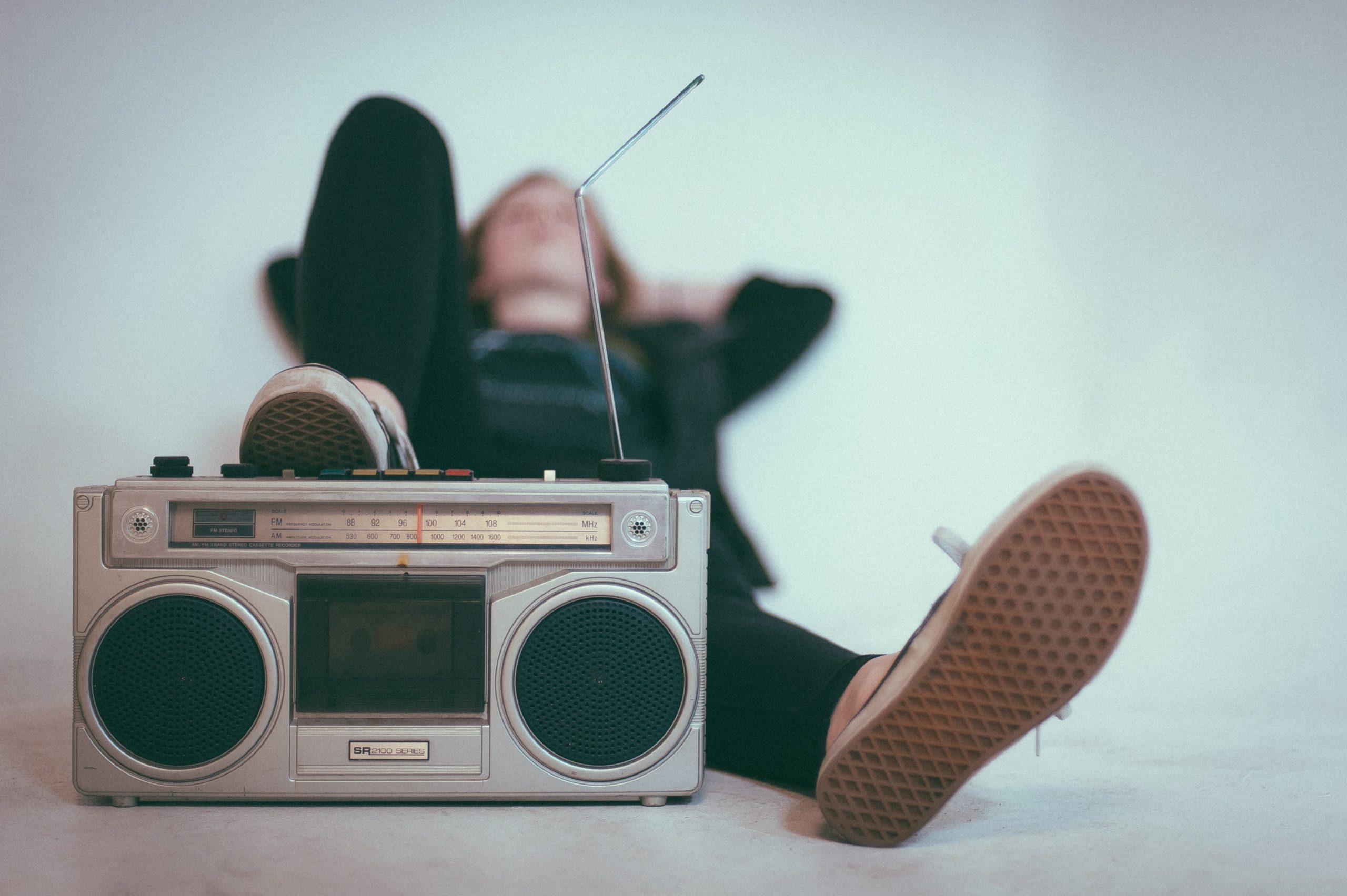 Dlaczego dystrybucja cyfrowa muzyki powinna interesować każdego artystę?